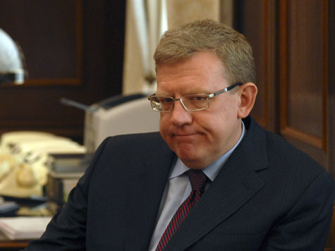 Алексей Кудрин разгромил экономические сценарии Дмитрия Медведева