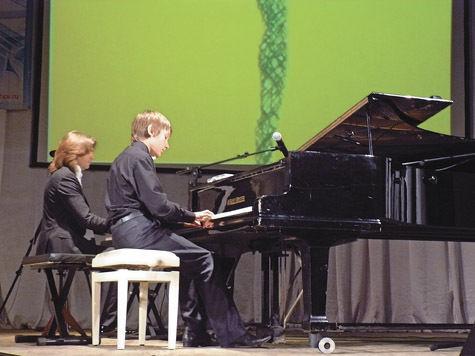 Моя задача — поддержать молодых музыкантов