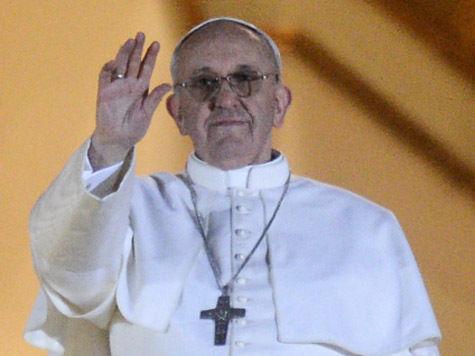 В прошлом понтифики запрещали деятельность «Общества Иисуса»
