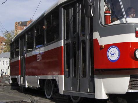 В Ногинске собираются возобновить трамвайное движение