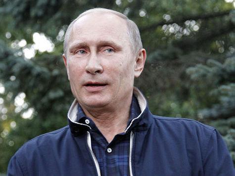 Путин открыл электростанцию, которую пытались построить 30 лет