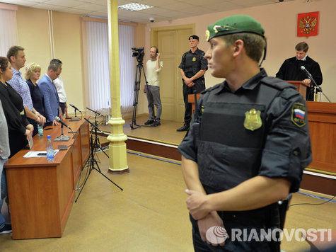 Госдеп США: РФ надо поощрять Навального вместо того, чтобы отправлять за решетку