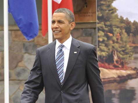 Барак Обама прослезился на показе фильма