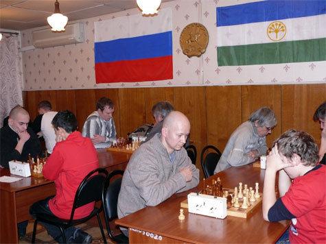 У шахматной федерации РБ появится собственная штаб-квартира