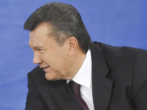 Янукович может отложить ассоциацию с ЕС