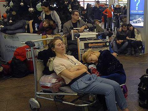 Авиакомпания создает мировой прецедент
