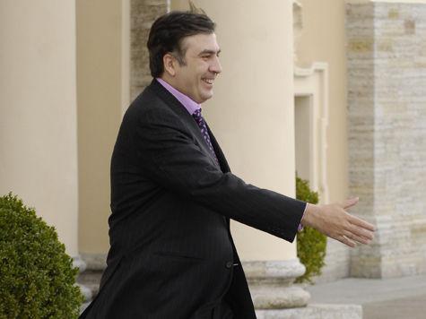 Приведет лискандал с«прослушкой» котставке Саакашвили?