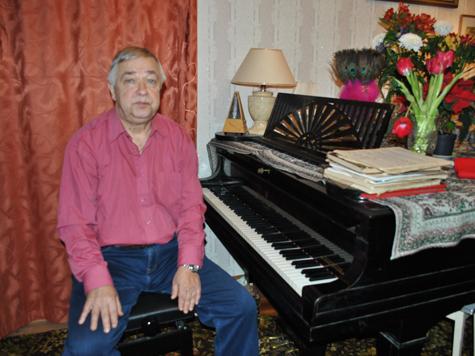 Обвиненный в педофилии пианист Рябов – в откровенном интервью «МК»