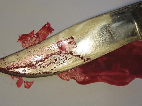 Убийцы коммерсантов доверяли только ножам