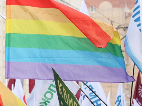 Гей-олимпиада-2014 пройдет в России