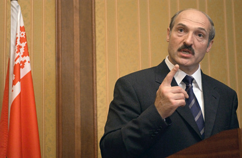 Лукашенко связал долги с Великой Отечественной