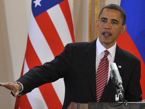 Талибы проводили Обаму бомбами