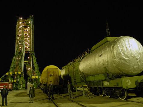 Казахи сделали ставку на российско-украинскую ракету «Зенит», несмотря на ее недавнее падение