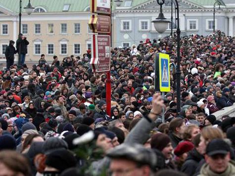 России нужен свой Вацлав Гавел