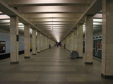 Переименовать станцию метро «Войковская» в «Волковскую» могут столичные власти