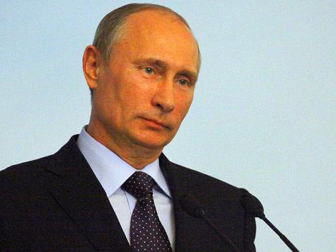Путин беспокоится, чтобы строительство ЦКАД «не вызвало социального напряжения»