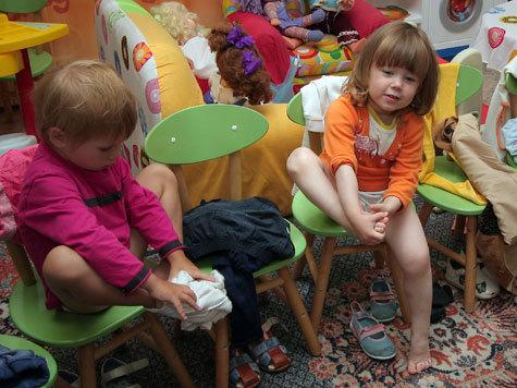 Для частных детских садов готовят законодательную базу