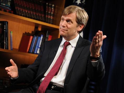 Американский дипломат обсудит вопросы усыновления и НКО