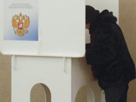 Сегодня началась регистрация интернет-наблюдателей за выборами мэра