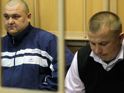 Полицейских с Матвеевского рынка пытаются сделать козлами отпущения?