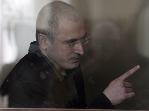 Ходорковский: Беззаконие в зонах держится на взаимодействии администрации и бандитов