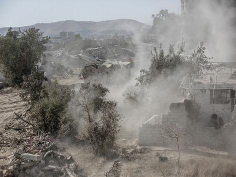 Установить факт применения химического оружия в Сирии невозможно