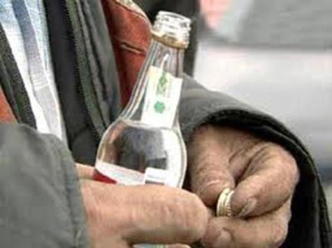 Алкоголики не смогут рассчитывать на отдельную палату в больницах