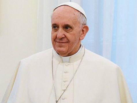 Именины Папы Римского: понтифик отправился на родину Франциска Ассизского