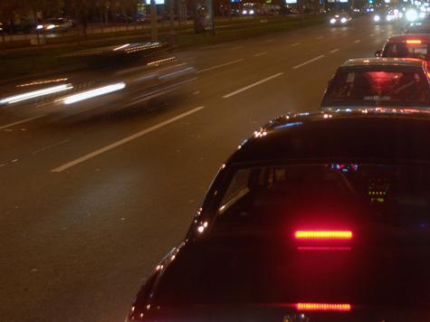 В Орехове-Зуеве пробки разгонят новой дорогой
