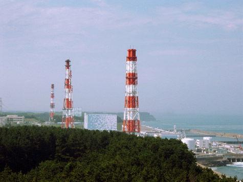 На АЭС «Фукусима» в Японии произошла авария из-за радиоактивной воды