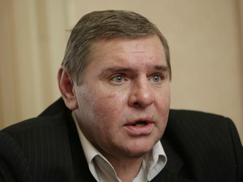 Умер Владимир Крутов. ВИДЕО