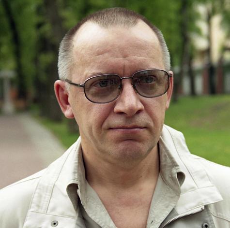 Сергей Арцибашев не успел включить сигнализацию до прихода воров