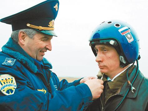 """""""МК"""" предлагает убедиться, как проверяющий от главкомата ВВС """"не давил"""" на офицеров"""