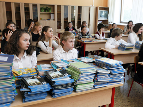 Китайские школы — пример для русских