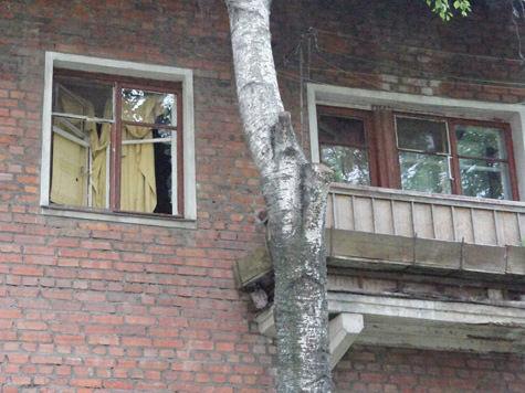Террористов достали из-под Москвы