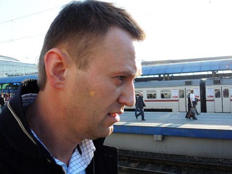 Навальный: чужой среди своих