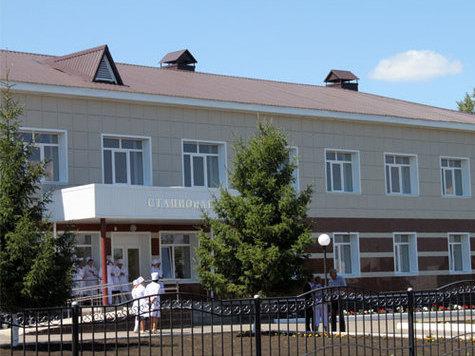 Благотворители возрождают школы и больницы по всей республике