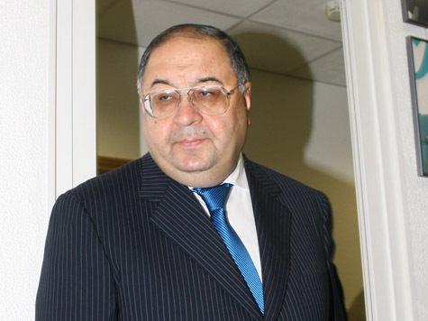 Усманов стал самым влиятельным корпоративным инвестором мира