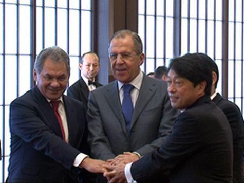 Россия-Япония 2+2: Спор по островам будет решен