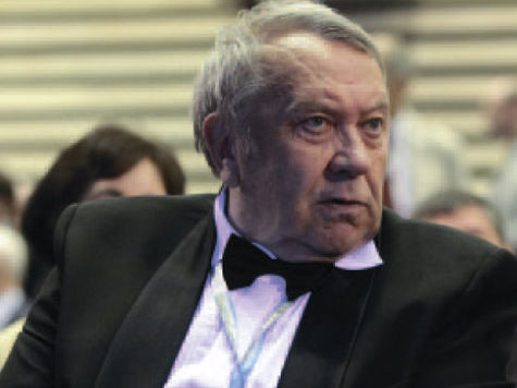 Владимир Фортов отдал часть премии «Глобальная энергия» на лечение украинского мальчика