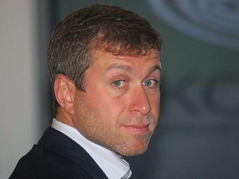 Роман Абрамович прекращает финансирование российского футбола