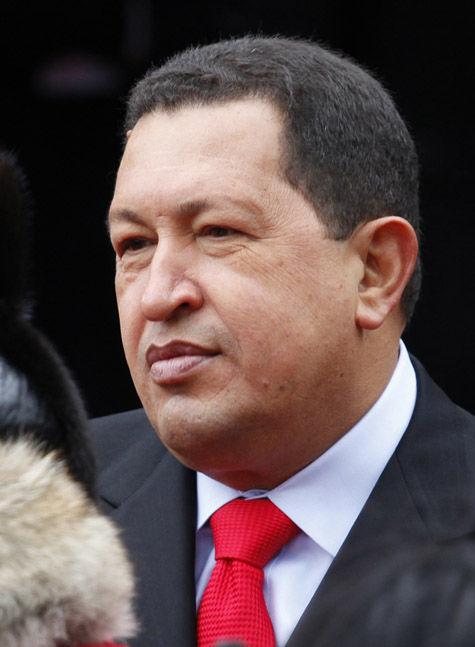Кто сменит Чавеса?