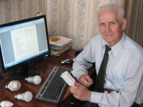 Профессор Тукшаитов рассказал, как оценить качество LED-ламп