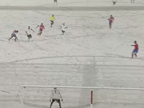 Руководство костариканского футбола подает протест на результат матча