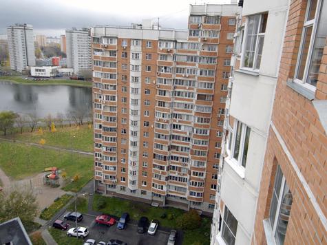 Столичные квартиры дорожают 6 месяцев подряд