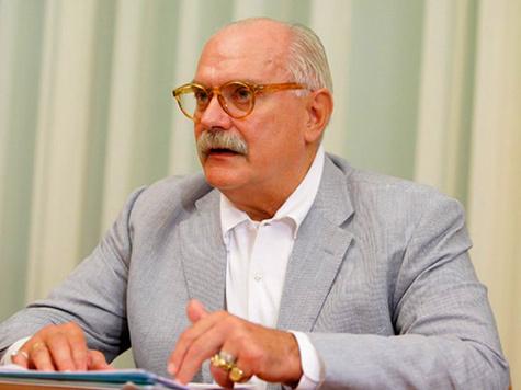 Михалков и его оппоненты так и не нашли общий язык