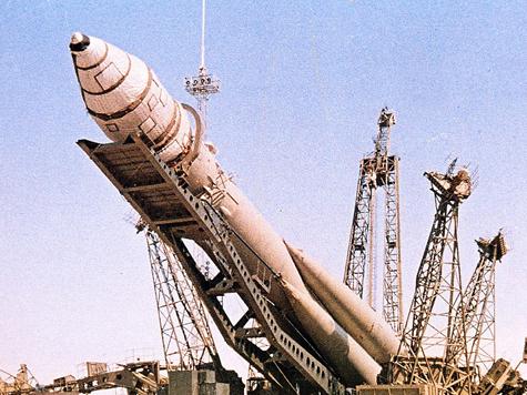 Казахстан сорвал России космический рекорд