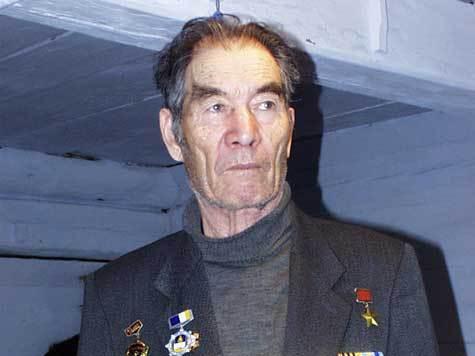 Умер последний Герой Советского Союза в Бурятии