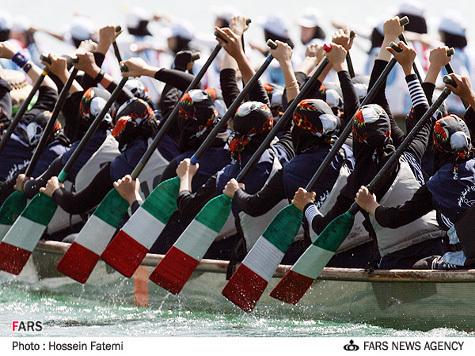 Иран создал систему ПРО