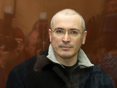 Новым местом жительства Ходорковского называют карельский поселок